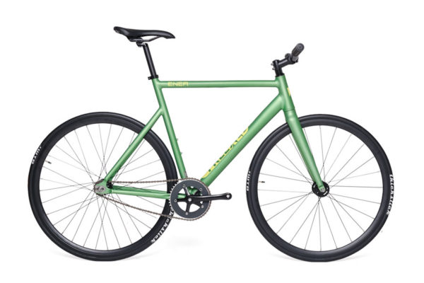 Freexed Fixie Enea Matte Green